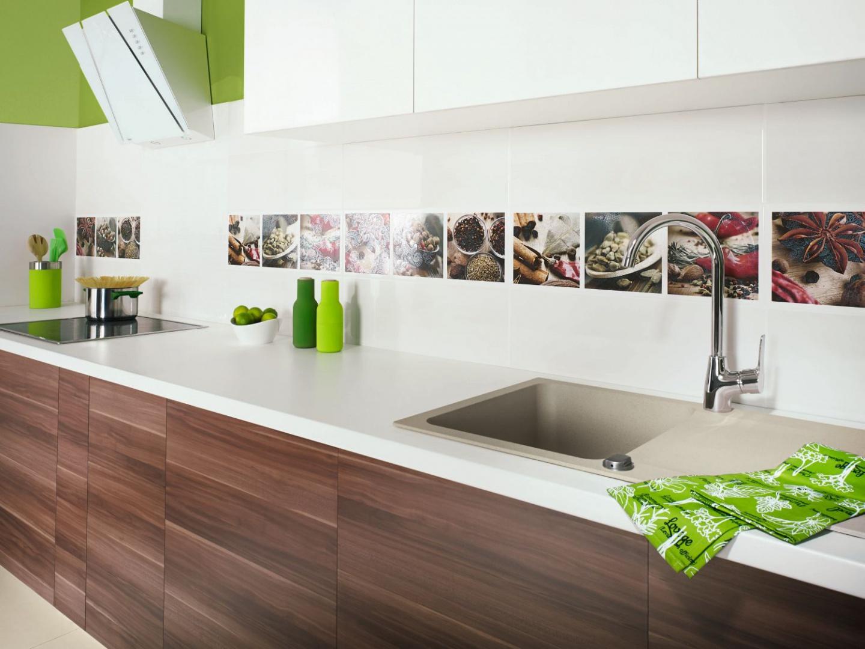 Dekory Szklane Do Kuchni I łazienki