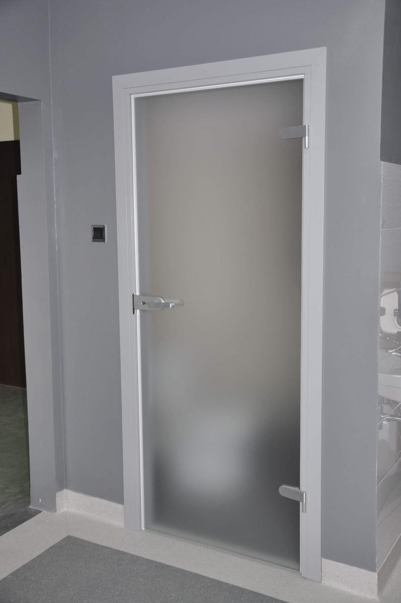 Drzwi Do Lazienki Szklane